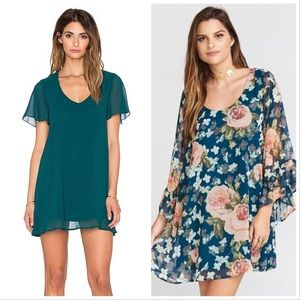 Show Me Your Mumu Fall in Love Floral Kylie Dress